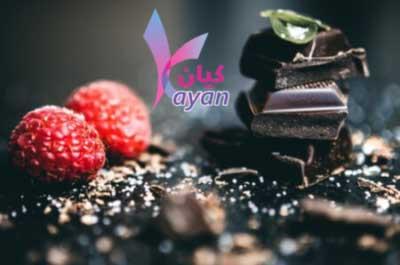 الشوكولاته الداكنة للريجيم